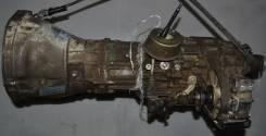Механическая коробка переключения передач. Nissan Terrano II