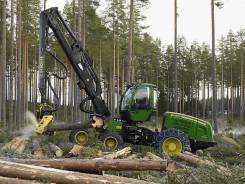 John Deere 1270G. Лесозаготовительная техника John Deere харвестер в Новосибирске, Омске