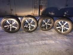 Зимний комплект 255/55/R18 Hankook BMW 5x120. x18 5x120.00