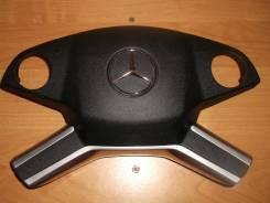 Крышка подушки безопасности. Mercedes-Benz M-Class, W164