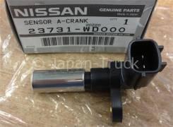 Датчик положения коленвала NISSAN 23731WD000