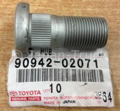 Шпилька колеса TOYOTA 9094202071