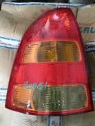 Стоп-сигнал. Toyota Corolla Fielder, NZE124, ZZE124, CE121, ZZE123, ZZE122, NZE121 Двигатели: 1ZZFE, 2ZZGE, 3CE, 1NZFE