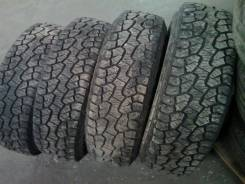 Hankook Dynapro AT. Летние, 2013 год, износ: 10%, 4 шт