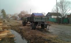 Камаз ГКБ. Продается телега ГКБ 5320, 10 000 кг.