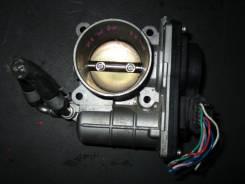 Заслонка дроссельная. Nissan AD, VY12 Двигатель HR15DE