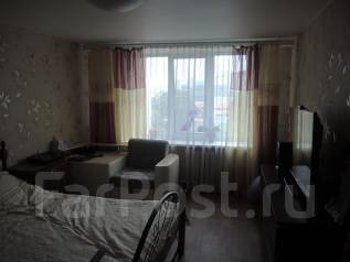 2-комнатная, улица Ватутина 4а. 64, 71 микрорайоны, агентство, 59 кв.м. Интерьер