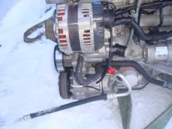 Компрессор кондиционера. Nissan Serena, C25, CNC25, NC25, CC25 Двигатель MR20DE