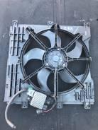 Вентилятор охлаждения радиатора. SsangYong Actyon Sports