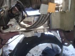 Подушка двигателя. Nissan Serena, CNC25, NC25 Nissan Lafesta, NB30 Двигатель MR20DE