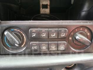 Блок управления климат-контролем. Mazda Bongo