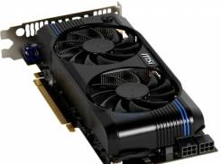 GeForce GTX 750 Ti. Под заказ