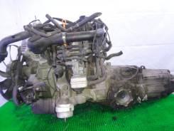 Двигатель. Audi A6. Под заказ