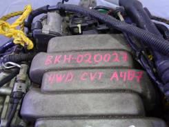 Двигатель. Audi Quattro. Под заказ