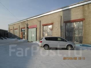 Продам действующий бизнес. Переулок Тракторный 13, р-н 66 квартал, 4 200 кв.м.