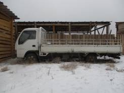 Isuzu Elf. Продается грузовик Isuzu ELF, 3 600 куб. см., 2 500 кг.