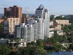 Офис, банк, магазин в центре города. Улица Станюковича 3, р-н Эгершельд, 601 кв.м. Дом снаружи