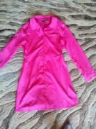 Платья-рубашки. 40-48