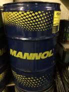 Mannol Dexron III