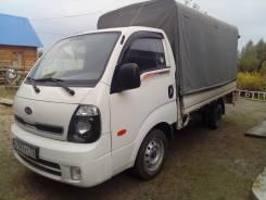 Kia Bongo III. Kia Bongo 3, 2 900 куб. см., 1 500 кг.