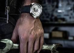 Часы механические. Под заказ