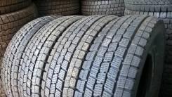 Dunlop DSV-01. Всесезонные, 2010 год, износ: 5%, 4 шт