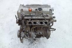 Двигатель в сборе. Honda CR-V, RD4, RD5 Honda Accord, CR7, CR3, CM1, CR6, CR5, CR2, CL7 Honda Stepwgn, RG2, RG1, RF5, RF6, RF3, RF4 Honda Stream, RN3...