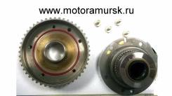 Муфта vvt-i. Toyota: GS300, Cresta, Verossa, Origin, Mark II Wagon Blit, IS300, IS200, Progres, Supra, Crown, Altezza, Aristo, Crown Majesta, Mark II...
