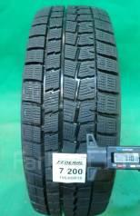 Dunlop Winter Maxx WM01. Зимние, износ: 20%, 4 шт