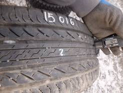 Bridgestone Dueler H/L. Летние, 2015 год, износ: 10%, 2 шт