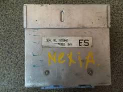 Блок управления двс. Daewoo Nexia, KLETN Двигатель G15MF