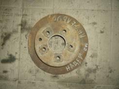 Диск тормозной. Nissan Laurel, HC35 Двигатель RB20DE
