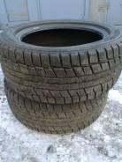 Dunlop Graspic DS2. Зимние, без шипов, 2006 год, износ: 5%, 2 шт
