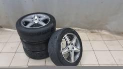 Mercedes. 7.0x16, 5x112.00, ET38, ЦО 66,6мм.