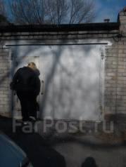 Гаражи капитальные. Комсомольская 44Б, р-н Центр, 17 кв.м., электричество, подвал.