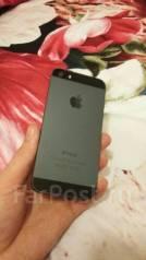 Apple iPhone 5. Новый