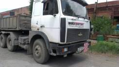 МАЗ 6422А8-330. Маз 6422А8-330 грузовой тягач седельный, 400 куб. см., 24 500 кг.