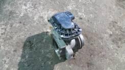 Заслонка дроссельная. Toyota Vitz, SCP90 Двигатель 2SZFE