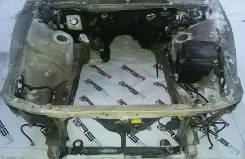 Передняя часть автомобиля. Toyota Cresta, JZX90, GX90