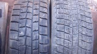 Bridgestone. Зимние, без шипов, износ: 40%, 1 шт