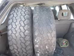 Big O Tires Big Foot A/T All Terrain. Всесезонные, износ: 50%, 2 шт