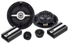 2-компонентная акустика Lanzar VC6K