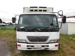 Nissan. KKMK25B, FE6
