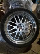 R 22 Cargrafic колеса в сборе. 9.25x22 5x108.00 ET-88 ЦО 67,1мм.