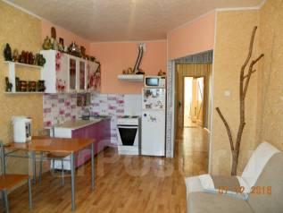 2-комнатная, улица Пограничная 40б. Пограничная, агентство, 67 кв.м.