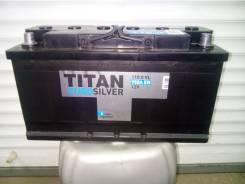 Titan. 110А.ч., Прямая (правое), производство Россия