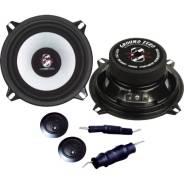 2-компонентная акустика Ground Zero GZIC 525X