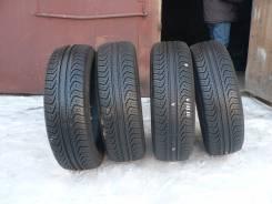 Pirelli P4 Four Seasons. Летние, 2012 год, износ: 10%, 4 шт