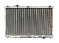 Радиатор охлаждения двигателя. Toyota: GS300, Mark X, GS30, GS350, GS450H Двигатели: 3GRFSE, 2GRFSE, 4GRFSE