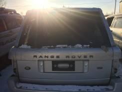 Дверь багажника. Land Rover Range Rover